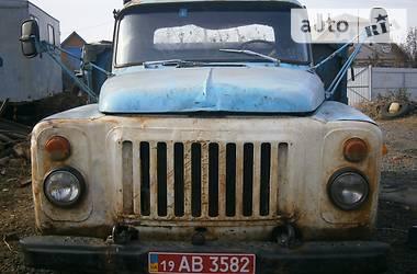 ГАЗ 53 груз. самосвал 1989