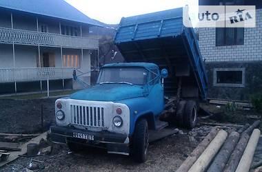 ГАЗ 53 груз.  1998
