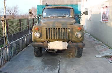 ГАЗ 53 груз.  1993