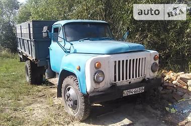 ГАЗ 53 груз.  1997