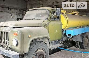 ГАЗ 53 груз.  1996