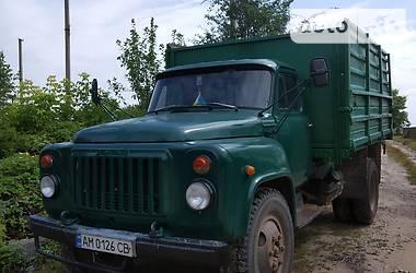 ГАЗ 53 груз.  1977