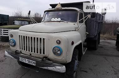 ГАЗ 5301  1988