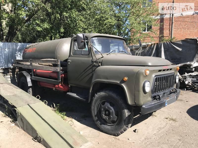 ГАЗ 5301