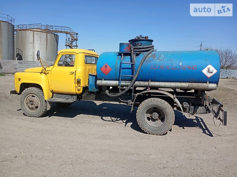 ГАЗ 5302