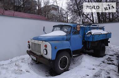 ГАЗ 5312  1989