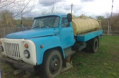 ГАЗ 5312  1983