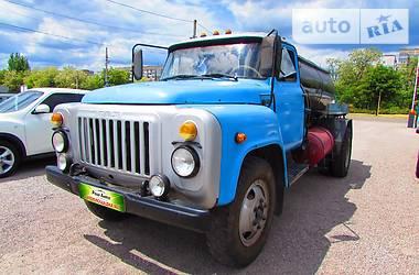 ГАЗ 5312  1988