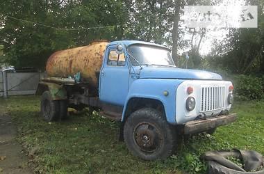 ГАЗ 5312  1990