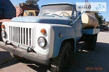ГАЗ 5327  1986