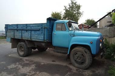 ГАЗ 5327  1988