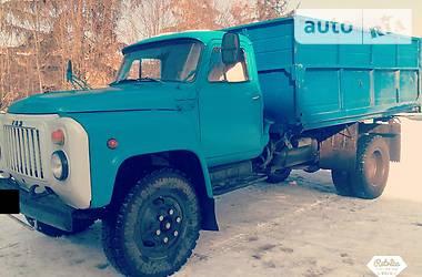 ГАЗ 5327  1987