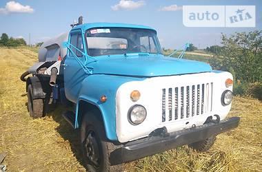 ГАЗ 53  1989