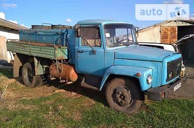 ГАЗ 53  1997