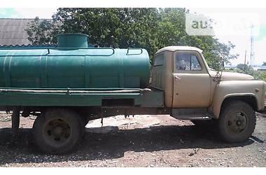 ГАЗ 53  1988