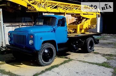 ГАЗ 53  1985
