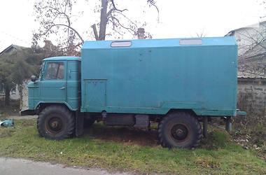 ГАЗ 66  1974