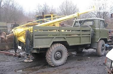 ГАЗ 66  1992