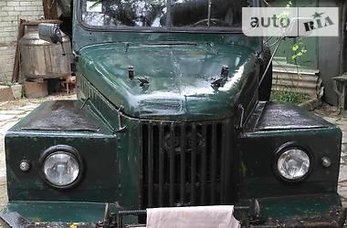 ГАЗ 67  1946