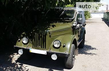 ГАЗ 69  1971