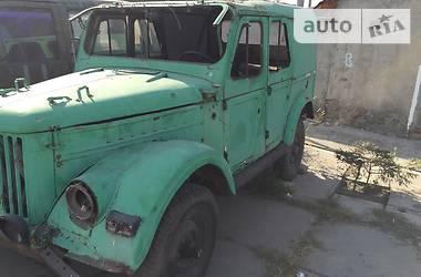 ГАЗ 69  1978