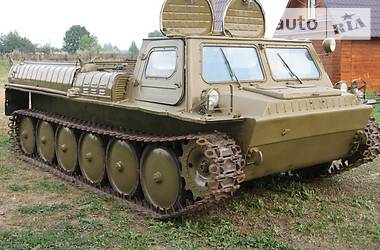 ГАЗ 71   1988