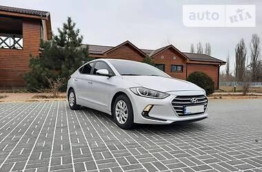 Ціни Hyundai Elantra Газ