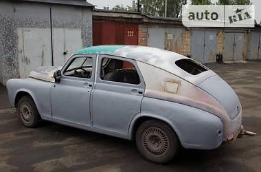 ГАЗ М 20  1950