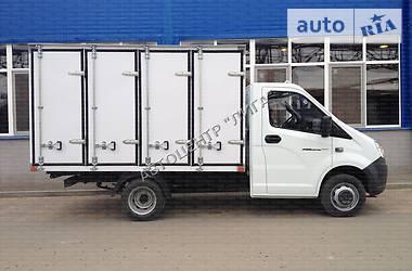 ГАЗ Next AC-G A21R23-АХХ-1 2016