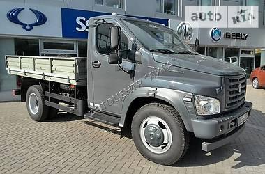 ГАЗ Next C41R13-10 2015