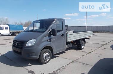 ГАЗ Next A21R23-50 2016