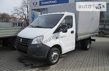 ГАЗ Next А21R23-50 2016