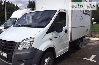 ГАЗ Next A21R22-AXY-1 2013