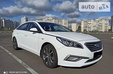 Цены Hyundai Sonata Газ