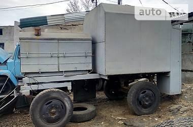 ГАЗ ТВГ-15Н   2001