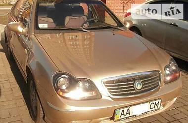 Geely CK1  2006