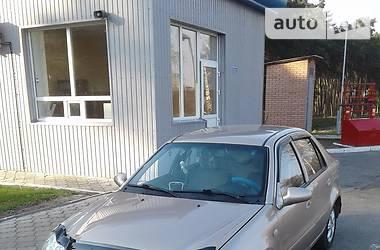 Geely CK1  2012