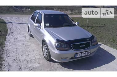 Geely CK  2006