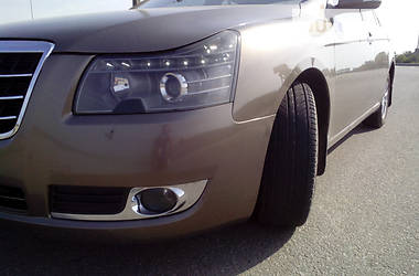 Geely Emgrand 8 6 AT 2014