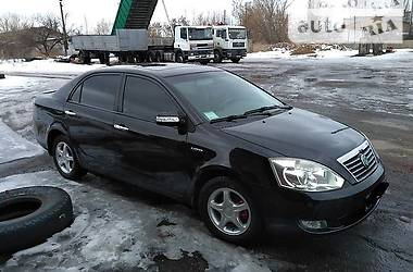 Geely FC 1.8 2009