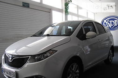 Geely GC5 MAX LUX  2015