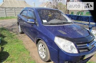 Geely MK  2009