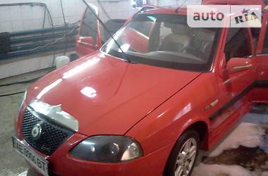 Geely SMA  2007