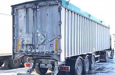 General Trailers PV-04-NNV 57 куб 2003