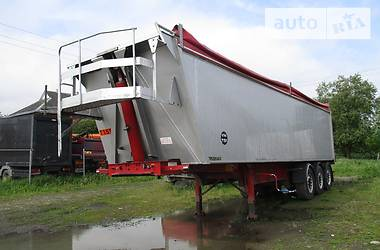 General Trailers TF TAD-JD-SF3 2005
