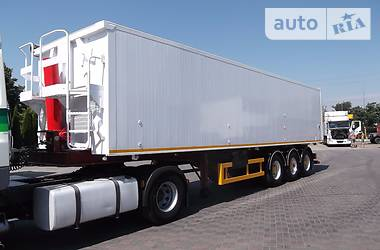 General Trailers TF 55 2004