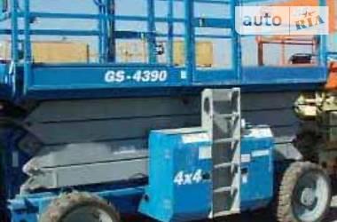 Genie GS 4390 2004