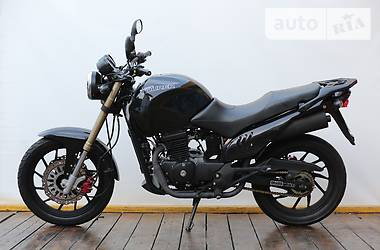 Geon Tourer 350 2012