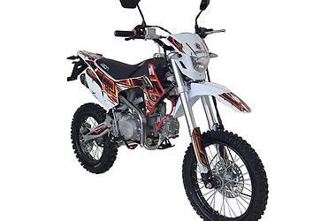 Geon X-Ride 125 Enduro  2016
