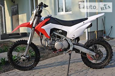 Geon X-Ride  2014